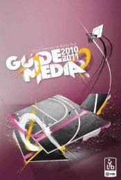 Téléchargez le Guide Média 2010 au format PDF - LFB