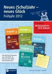 neues Glück - Compact Verlag