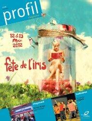 Profil de mai 2012 - Ville d'Oullins