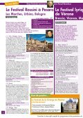 En vedette ce mois-ci : - Clio - Page 6