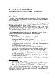 18. Analisi del dissesto da frana in Abruzzo - Ispra
