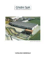 Ghidini SpA