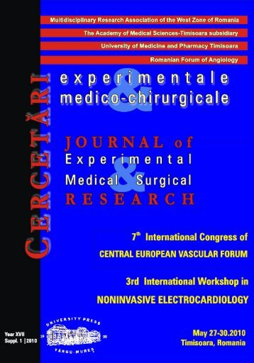 central european vascular forum & messages