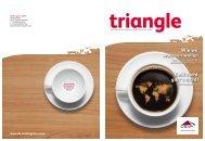 Triangle - CEVA Logistics