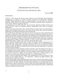 IURA ET BONA - ArezzoGiovani.it