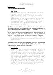 Leia - Igreja Batista Central de Campinas