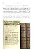 Catalogue bis - Librairie La Memoire du Droit - Page 6