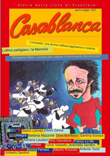N.24 - Casablanca