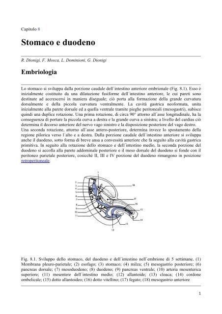 stimolazione del nervo vagale perdita di peso