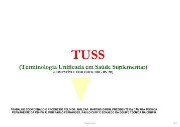 TUSS 1.0.2