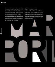 A marca como ideal de vida reporta-se tanto ao fenómeno da vida ...