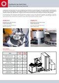 Equilibratrici per dischi freno Brake discs balancing ... - Cemb S.p.A. - Page 2