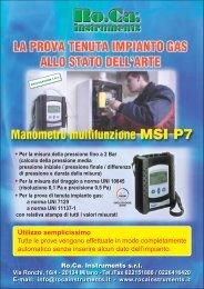 MSI P7.pdf - RO.CA. Instruments