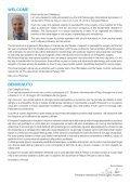 2nd INTERNATIONAL SYMPOSIUM OF PIEZOSURGERY - Mectron - Page 2
