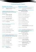 2nd INTERNATIONAL SYMPOSIUM OF PIEZOSURGERY - Mectron - Page 3