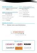 2nd INTERNATIONAL SYMPOSIUM OF PIEZOSURGERY - Mectron - Page 4