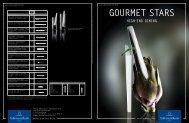 GOURMET STARS - Villeroy & Boch