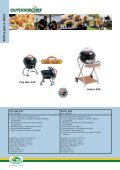 Grill a gas a sfera - Ferramenta Bergianti - Page 4