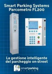 FL200_Scheda_Tecnica_IT - Smart Parking Systems