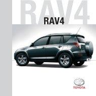 RAV4 - Autobaselli