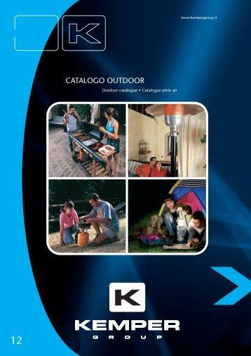 Esecutivo 1-16 • 2012 tr - Kemper Group