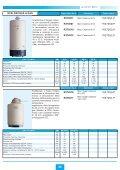 SCALDACQUA A GAS R370130 *R370130* R370131 ... - Astori Spa - Page 2
