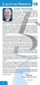 Programma - Amici di Brugg - Page 2