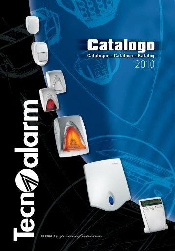 sistemi di comando - SAIT Elettronica srl
