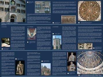 i luoghi del romanico - Comune di Parma