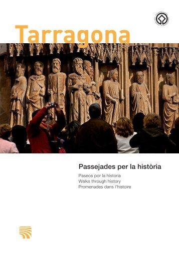 Roman route - Universitat Rovira i Virgili
