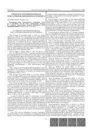 Pubblicata in Gazzetta Ufficiale n. 193 del 20 agosto 2012 la ... - Cipe