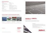 montavent MACH1 - Schoenau AG