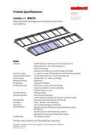 MACH1 SpecSheet 110112 - Schoenau AG