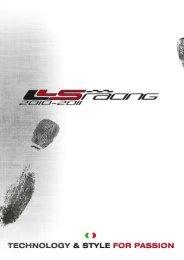 LLS racing - Motoracingshop.com