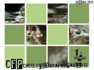 Lezione 1 - il circolo fotografico