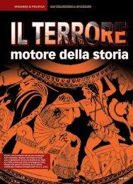 Luciano Canfora: la violenza, motore della storia - Storia In Rete