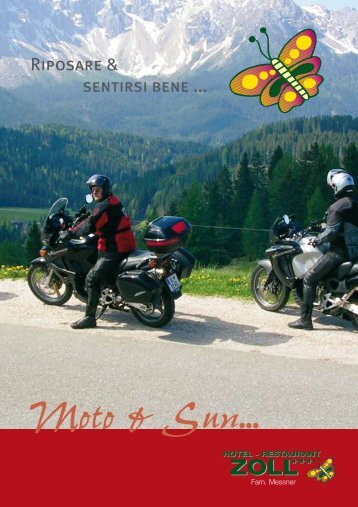 Moto & Sun... - Hotel Zoll