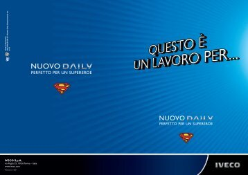 catalogo - Iveco