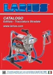 Catalogo edilizia 2013 - Larius