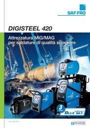 DIGISTEEL 420 - Fro