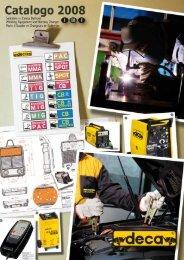 catalogo generale i - gb - f - Tecnica Industriale S.r.l.