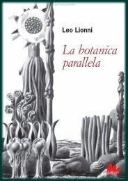 Leo Lionni La botanica parallela