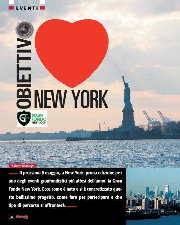 Gran Fondo New York