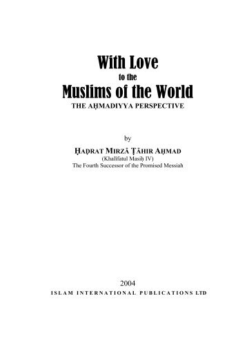 with-love-to-Muslims