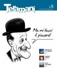 MENO MALE CHE C'È IL SONDAGGIO GIAMMARIO ... - Teramani.info