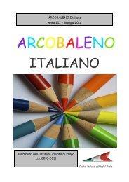 ARCOBALENO - Home - Scuola Italiana