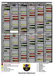 Abfallkalender 2013-Forderseite - Schönmackers Umweltdienste ...
