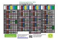 (SU-Kalender Bad M\374nstereifel_2013.xls) - Schönmackers ...