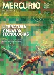 LITERATURA Y NUEVAS TECNOLOGÍAS