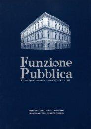 Rivista n.2 stampabile - Dipartimento Funzione Pubblica